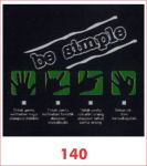 140. BE SIMPLE