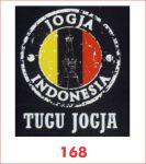 168. TUGU JOGJA