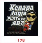 178. PLAT AB