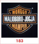 183. MONGGO MAMPIR