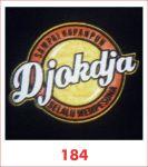 184. JOGJA