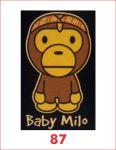 87. BABY MILO